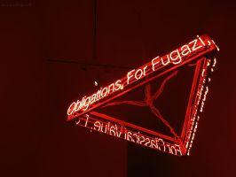Obligations, For Fugazi by BengalTiger4
