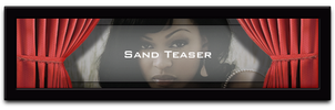 .: Sand Teaser :. by drudragon