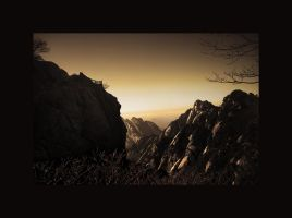 Landscapes CHINA 10 by 0ooo0