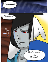 FioLee Sequel: I should of listened! pg.28 by suzumecreates