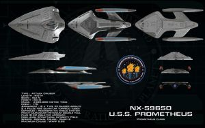 Prometheus class ortho 1 [update] by unusualsuspex