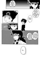 Brotherly Conection 08 by Minamino-Hiei