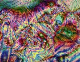 numeric divergence by PsychedelicTreasures