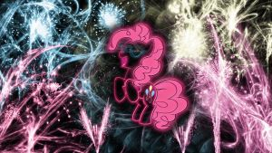 Pinkie Pie Resurrection Wallpaper by 1nfiltrait0rN7