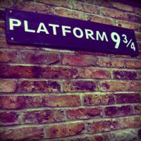 platform nine n three quarters by fraeuleinamok