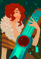 Transistor by TNBC-Fan