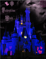 Valentine Wishes by WDWParksGal
