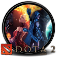 DoTA 2 - Icon by Blagoicons