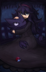 Hex Maniac by kei05