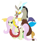 Time to get cruel fluttershy by Meteorimpact