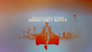 Grand Theft Auto V: Retro by iFadeFresh