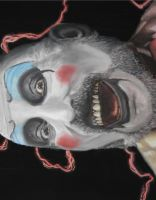 Captain Spaulding 2 by SlackerBabbath