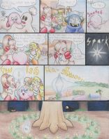 Hoshi No Kaabii: A Recurring Nightmare #30 by ssbbforeva