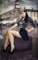 ...pin up ...vol.2... by canismaioris