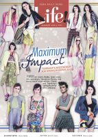 maximum impact by sercor