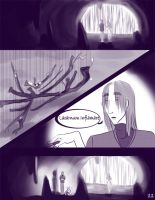 Between Friends Page 11 by bunnimation