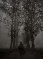 :The Long Way: by StrippedSoul