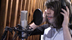 Recording new songs by jordansweeto