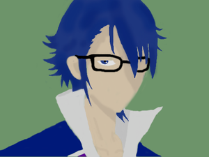 Fushimi by OkumuraDesigns