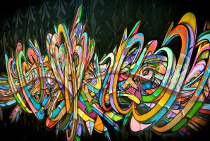 For the Love of Graffiti by MRJ-the-Flash