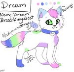 Dream by SemoneTheCat