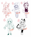 ::Sketch Adopts:: OPEN by Tobi1313
