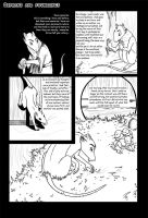 Orphans and Foundlings Page 1 by C-Puff