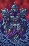 The Shredder by Kyle-Fast