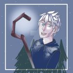 Jack Frost by JuminsCatWine