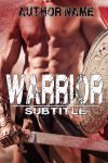 Warriors STOCK book cover by asharceneaux