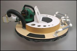 Hovercraft by imax1726