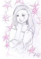 Sadness part 1 by Snusmumrik
