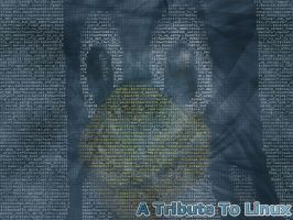 A Tribute To Linux by aquak