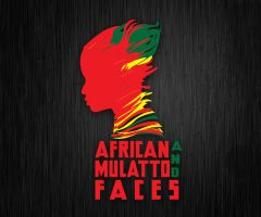 AFRICAN AND MULATO FACES by truthdondie