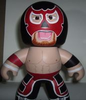 Better El Generico pic by Calcifer-Boheme