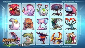 Creature Collection 2 by CreatureBox