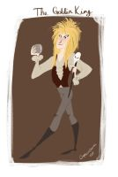 The Goblin King by CaptainChants
