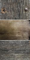 Textures - Wood pack 01 by gd08