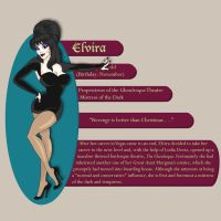 Elvira, Mistress of the Dark - Profile by guardian921