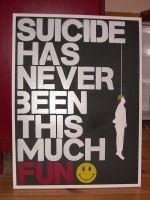 Suicide by SoleOne