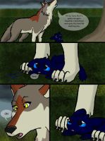 Beautiful Shades Of A Night Fury: Part One-Pg 25 by PandaFilms