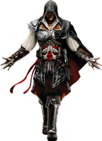 Assassin Creed PNG by ShutupDemi