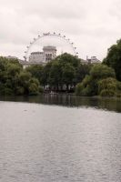 London Summer 2012 by LJNPhotography