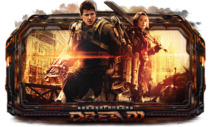 Edge of Tomorrow - ADS - #281 by xDR14