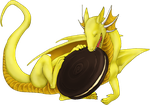 Pyritie Cookie by Frenetic-Dreamer