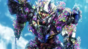 Gundam 00 Other Famous by MysticRose828