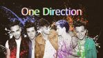 One Direction Wallpaper by Sunni1DBieber