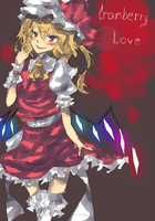 Cranberry Love by DaisukiFlandre