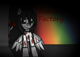Rainbow Factory by FadedBloodStain