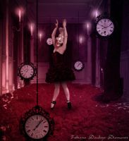 Ballet of the time by fabilua